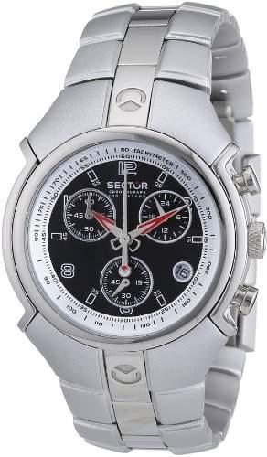 Sector Damen-Armbanduhr 195 R3273695525