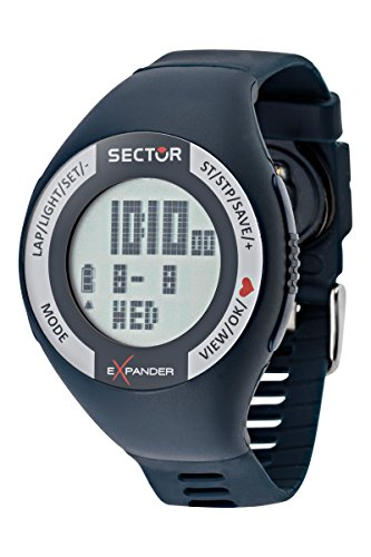 Sector Street Fashion Analog Quarz Silikon R3251473002