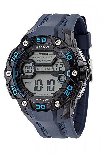 Sector Street Fashion Analog Quarz verschiedene Materialien R3251481002