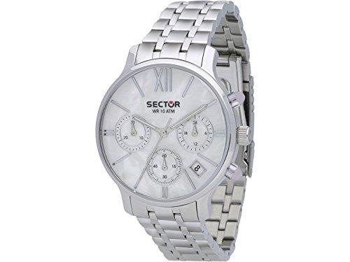 Sector 125 Contemporary Chronograph R3273693501