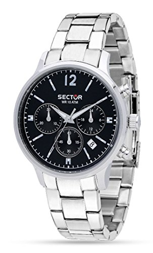 Sector 640 Racing Chronograph R3273693002