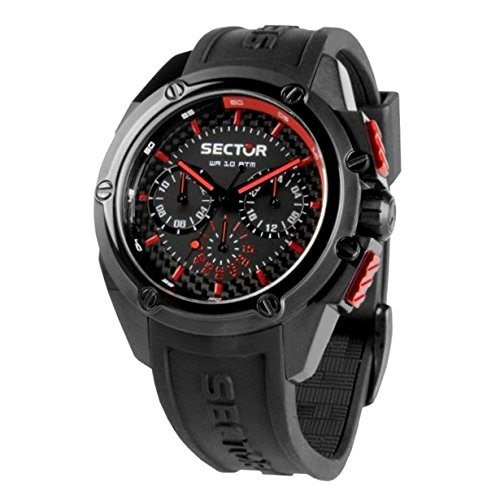 SECTOR No Limits WATCHES Mod R3251581007
