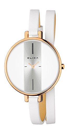 Elixa Finesse Damenarmbanduhr E069 L238