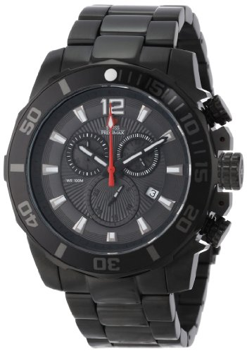Swiss Precimax SP13253 Herren Uhr