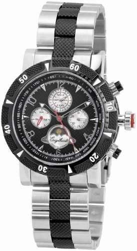 Engelhardt Herren-Uhren Automatik Kaliber 10230 387721028005