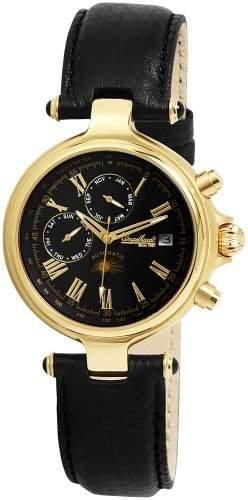 Engelhardt Herren-Uhren Automatik Kaliber 10220 385701029028