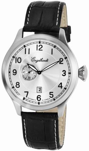 Engelhardt Herren-Uhren Automatik Kaliber 10540 385722529085