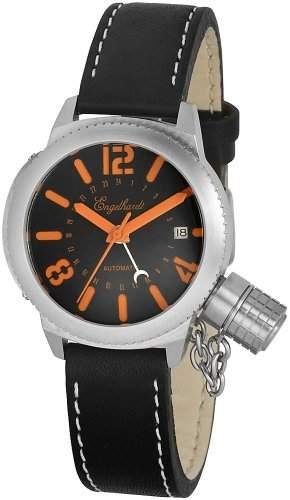Engelhardt Damen-Uhren Automatik Kaliber 10500 385725019072