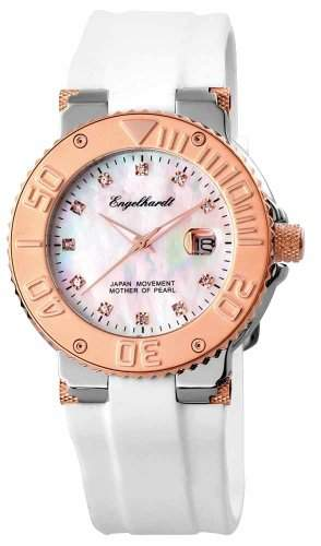 NEU und Original Armbanduhr Engelhardt 386702019030