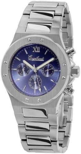 Engelhardt Herren-Uhren Automatik Kaliber 10130 386723028006
