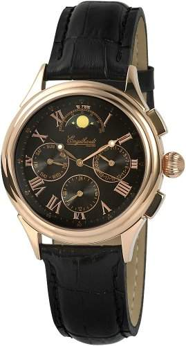 Engelhardt Herren-Uhren Automatik Kaliber 10450 386731029003