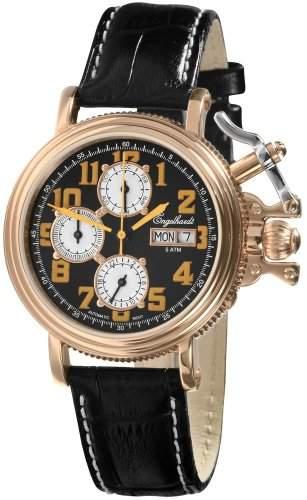 Engelhardt Herren-Uhren Automatik Kaliber 10310 386731029014