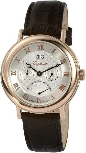 Engelhardt Herren-Uhren Automatik Kaliber 10390 386732629007