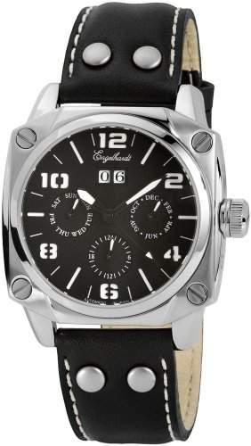 Engelhardt Herren-Uhren Automatik Kaliber 10580 387721029013