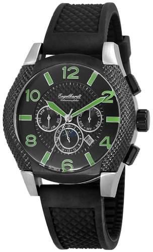 Engelhardt Herren-Armbanduhr Analog Automatik 387721129016