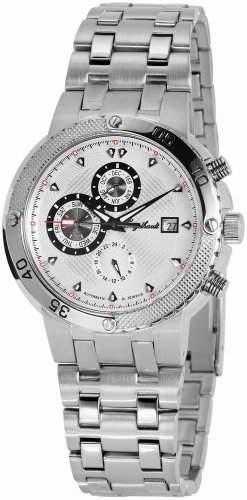 Engelhardt Herren-Uhren Automatik Kaliber 10340 387722528006