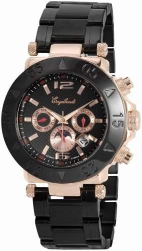 Engelhardt Herren-Uhren Automatik Kaliber 10350 387741028007