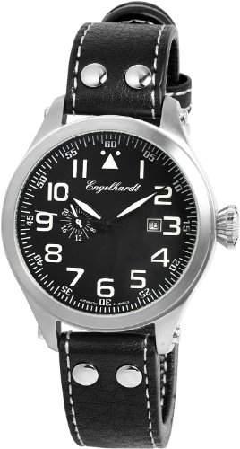 Engelhardt Herren-Uhren Automatik Kaliber Miy 821 388721029011