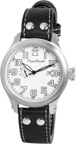 Engelhardt Herren-Uhren Automatik Kaliber Miy 821 388722529011