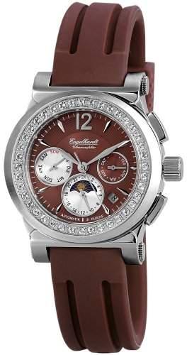 Engelhardt Damen-Armbanduhr Analog Automatik 388727019012
