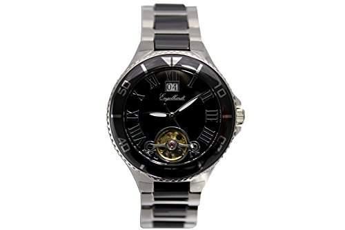 Uhr Herren Armbanduhr ENGELHARDT Automatik Uhr Herrenuhr