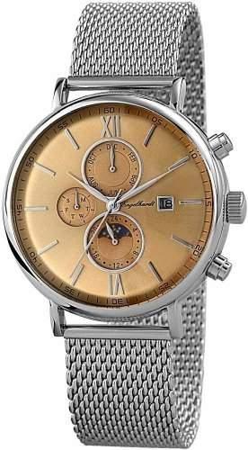 Armbanduhr Unisex Engelhardt 387727028018