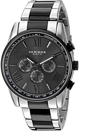 Akribos XXIV AK736TTB Armbanduhr - AK736TTB