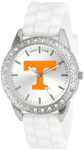 "Game Time Damen COL-FRO-TEN ""Frost"" Armbanduhr - Tennessee"