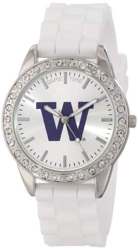 "Game Time Damen COL-FRO-WAS ""Frost"" Armbanduhr - Washington"