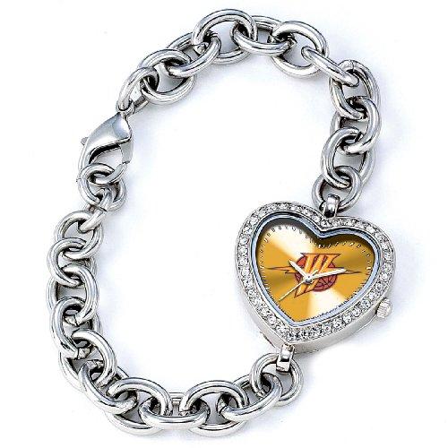 NBA Damen BH GOL Heart Collection Golden State Warriors Uhr