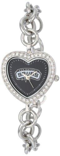 NBA Damen BH SA Heart Collection San Antonio Spurs Uhr