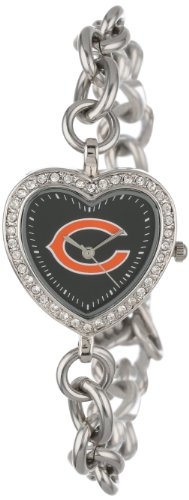 NFL Damen FH CHI Heart Collection Chicago Bears ansehen