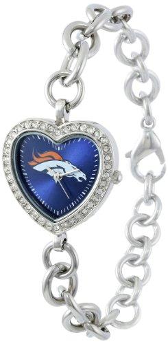 NFL Damen FH DEN Heart Collection Denver Broncos ansehen