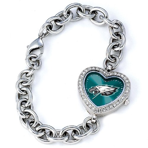 NFL Damen FH PHI Heart Collection Philadelphia Eagles ansehen