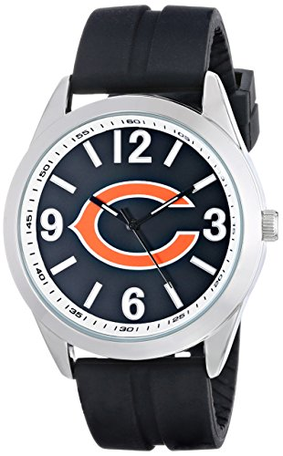Game Time nfl var chi Varsity Chicago Bears