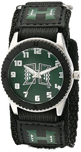 Game Time COL ROB HAW Hawaii Krieger Rookie Black Watch