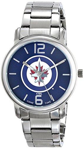 Game Time nhl aar win Rundum Winnipeg Jets