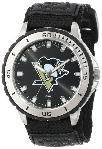 Game Time Herren NHL VET PIT Veteran Benutzerdefinierte Pittsburg Penguins Veteran Serie ansehen