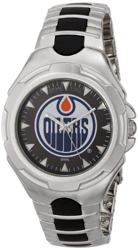 NHL Herren nhl vic edm Victory Series Edmonton Oilers Uhr