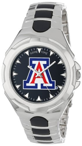 NCAA Maenner COL VIC ARI Victory Series Arizona Wildcats Uhr