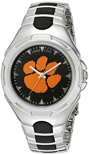 NCAA Maenner COL VIC CLE Victory Series Clemson Tigers Uhr