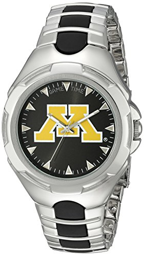 NCAA Maenner COL VIC MIN Victory Series Minnesota Golden Gophers Uhr
