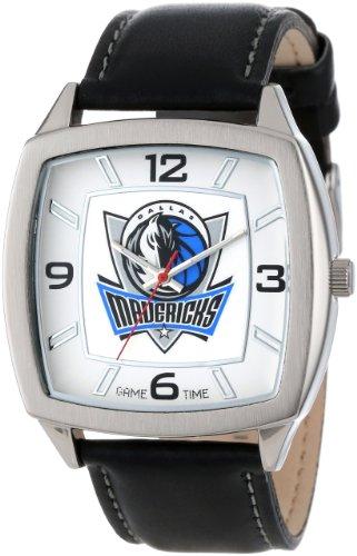 NBA Maenner NBA RET DAL Retro Series Dallas Mavericks Uhr