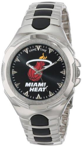 NBA Maenner NBA VIC MIA Victory Serie Miami Heat Uhr