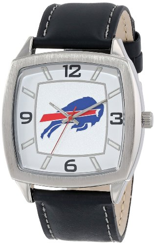 NFL Maenner NFL RET BUF Retro Series Buffalo Bills Uhr