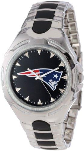 NFL Maenner NFL VIC NE Victory Series New England Patriots Uhr