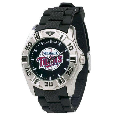 MLB Herren MM MIN MVP Series Minnesota Twins Uhr