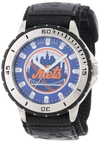 Game Time Herren MLB-VET-NYM Veteran Benutzerdefinierte New York Mets Veteran Serie ansehen