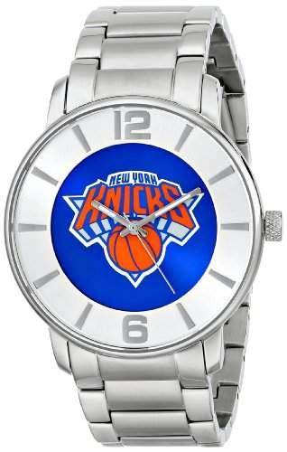 Game Time Herren NBA All Pro Slim Case Armbanduhr