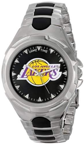 NBA Maenner NBA-VIC-LAL Victory Series Los Angeles Lakers Uhr
